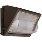 LED Medium Wall Pack - 75 Watt - 8635 Lumens - Morris