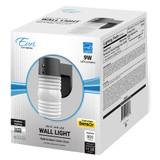 LED 9W Jelly Jar Light - Photocell Included - Euri Lighting