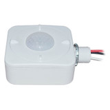 Canopy Light On/Off PIR Sensor - Use with Parking Garage Canopy Light - Mester