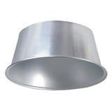 LED Classic Hi-Bay 90° Aluminum Reflector for 220 Watt Fixture - Morris