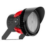Hot Shot LED Sports Lighting - 500 Watt - 64,379 Lumens - Morris