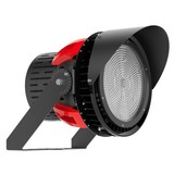 Hot Shot LED Sports Lighting - 500 Watt - 65,183 Lumens - High Voltage - Morris