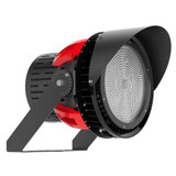 Hot Shot LED Sports Lighting - 500 Watt - 65,183 Lumens - High Voltage - Morris