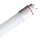T8 4ft. LED Tube - 10.5 Watt - 1720 Lumens - Direct Drive -  Keystone