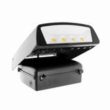 LED Wall Pack - 70 Watt - 7500 Lumens - Euri