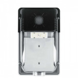 LED Mini Wall Pack - 20W - Photocell Included - 2150 Lumens