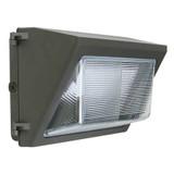 LED Wall Pack - 60 Watt - 7200 Lumens