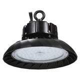 LED - UFO High Bay - 100 Watt  - 13,000 Lumens