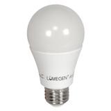LED A19 12 Watt - 75W Equiv. - Dimmable - 1100 Lumens - LumeGen