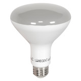 LED BR30 Bulb 9 Watt - 65W Equiv. - Dimmable - 650 Lumens - LumeGen