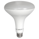 LED BR40 Bulb 12 Watt - 85W Equiv. - Dimmable - 1100 Lumens - LumeGen