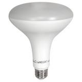 LED BR40 Bulb 12 Watt - 85W Equiv. - Dimmable - 1100 Lumens - LumeGen