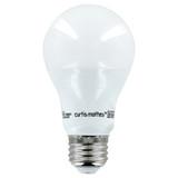 LED A19 - 9 Watt - 60W Equiv - 800 Lumens - Curtis Mathes