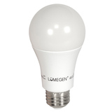 LED A19 - 14.5 Watt - 100W Equiv. - Dimmable - 1600 Lumens - LumeGen