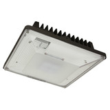 LED Canopy Light - 40 Watt - Dimmable - 4935 Lumens - MaxLite