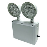 LED Cold Weather/Wet Location Remote Capable Emergency Light - Morris