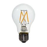 LED A19 Filament - 7.5 Watt - Dimmable - 60W Equiv - 800 Lumens - Euri