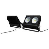 LED Flood Light - 150 Watt  - 17,200 Lumens - LumeGen