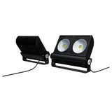 LED Flood Light - 150 Watt  - 17,200 Lumens - LumeGen