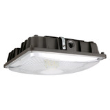 LED Parking Garage Canopy - 60W - 8000 Lumens
