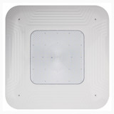 LED Gas Station Canopy Light - 150 Watts