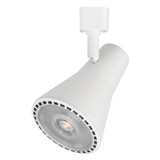 LED Track Spot Light - 17 Watt- 75W Equiv - White - Dimmable - 960 Lumens - Maximus Lighting