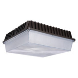 LED Canopy Light - 92 Watt - 11,494 Lumens