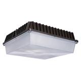 LED Canopy Light - 92 Watt - 11,494 Lumens