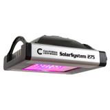 LED SolarSystem 275 Programmable Spectrum Indoor Grow Light - 200W - 240V - California Lightworks