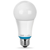 LED A19 - HomeBrite Smart Bulb - 9 Watts - 60W Equiv - 800 Lumens - Feit Electric