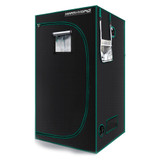 3ft x 3ft x 6ft Indoor Grow Tent - Mars Hydro