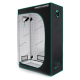 1.6ft x 4ft x 6.2ft Indoor Grow Tent - Mars Hydro