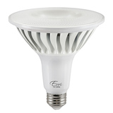 LED PAR38 - 20 Watt - 150W Equiv. - Dimmable - 1700 Lumens - Euri Lighting
