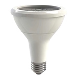 PAR30 High Output Narrow Flood LED Bulb - 18W - 75W Equiv - 1800 Lumens - GE