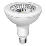 PAR38 Spot LED Bulb - 32W - 250W Equiv - Dimmable - 3000 Lumens - GE