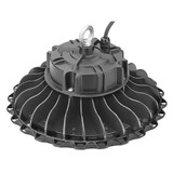 LED - UFO High Bay - 150 Watt - Dimmable - 21,000 Lumens - No Reflector