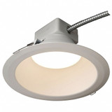 "LED 8"" Recessed Downlight - 14W - 1000 Lumens - GE"
