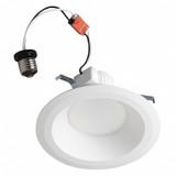 LED 6in Recessed Downlight Retrofit - 13 Watt - Dimmable - 1000 Lumens - GE