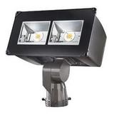 Night Falcon LED Floodlight - 85 Watt - 9400 Lumens - Slipfitter Mount - Lumark