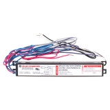 2 LED Lamp0-10VDimming Driver, 120-277 volts, 60 hz, 0.4A max, 21w