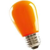 Orange Bulb