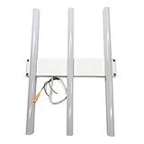 2x2 3-Lamp Retrofit Kit - 26W - Dimmable - 3200 Lumens - Sylvania