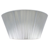 Lilith - 3 Light - Wall Lamp Sconce - Silver