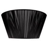 Lilith - 3 Light Wall Lamp Sconce - Black