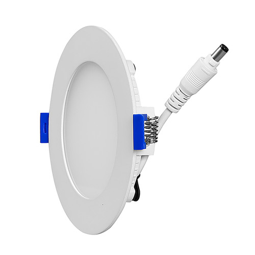 "LED 4"" Color Tunable Downlight - 9W - Dimmable - 700 Lumens"