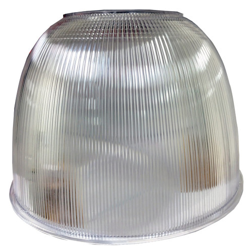 """Low Bay Light 16"""" Prismatic Reflector 71508 by Morris"""