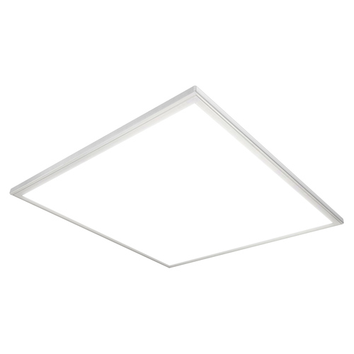 LED 2ft x 2ft Flat Panel - Dimmable Direct Lit Series - 35 Watts - 2869 Lumens - MaxLite