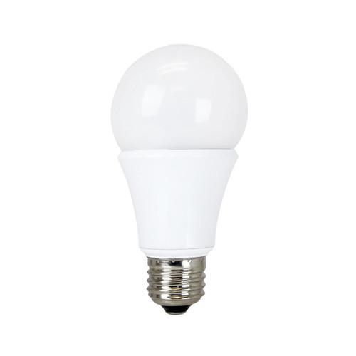 A19 - LED Bulb - 6 Watt - 40W Equiv - Dimmable - 450 Lumens - Euri