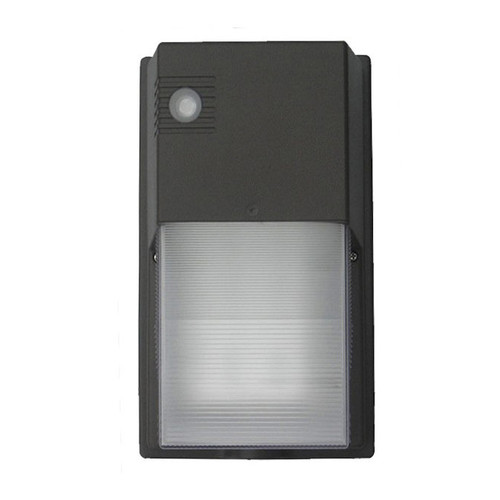 LED Classic Mini Wall Pack - 20 Watt - 2160 Lumens - Morris