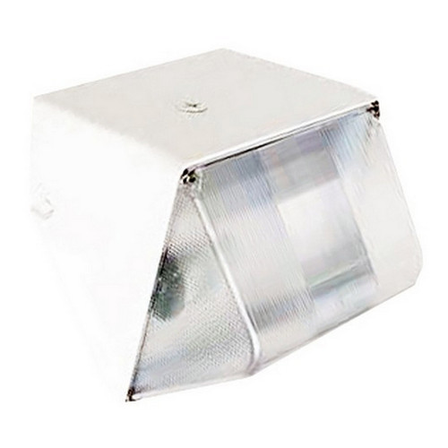 LED Classic Wall Pack White - 30 Watt - 3240 Lumens - Morris